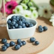 Heidelbeere - Die kleine Powerfruit
