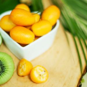 Bio Kumquats