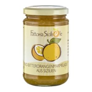 Bio Bitterorangen Marmelade