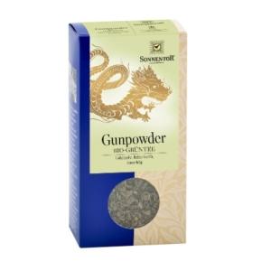 Bio Grüntee Gunpowder