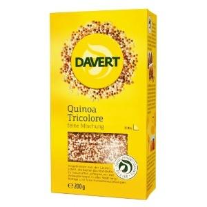 Bio Quinoa Tricolore