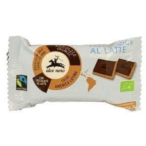 Bio Dinkel Keks Milchschokolade