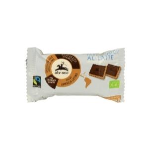 Bio Dinkelkeks mit Milchschokolade