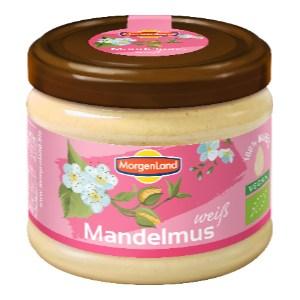 Bio Mandelmus weiß (250g)