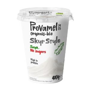 Bio Skyr Style Soya