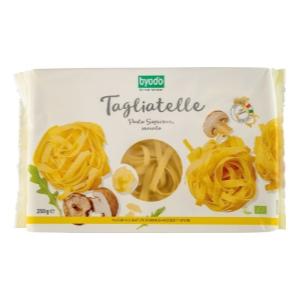 Bio Tagliatelle-Nester hell