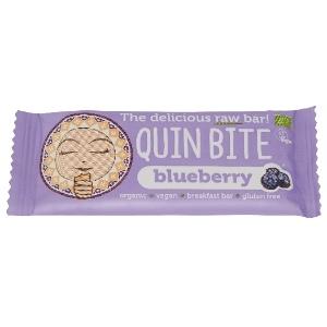 Bio Rohkostriegel Blueberry