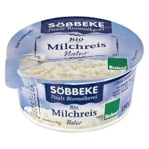 Bio Milchreis Söbbeke