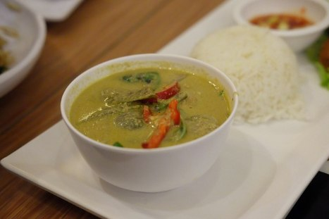 Rezept Curry